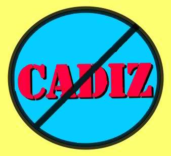 Stop Cadiz, Inc.